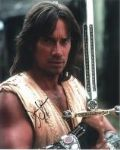 Kevin Sorbo - Genuine Singed Autograp #2